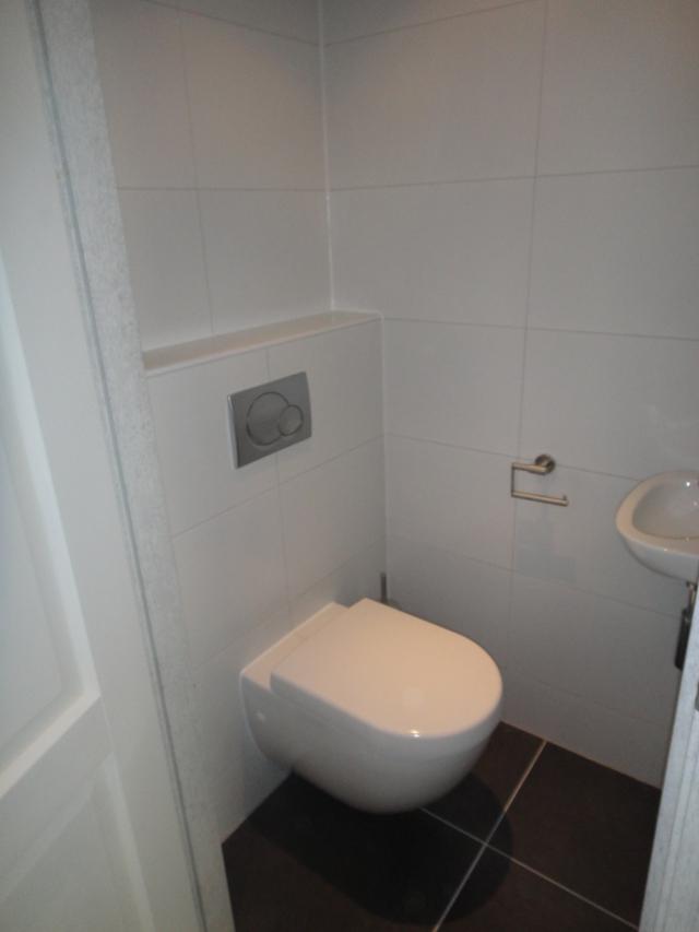 Toilet Ridderkerk