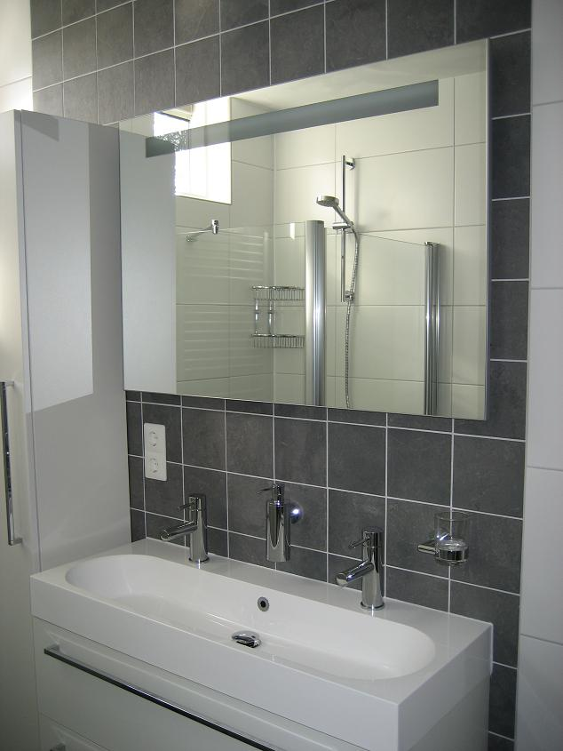 Badkamer Papendrecht