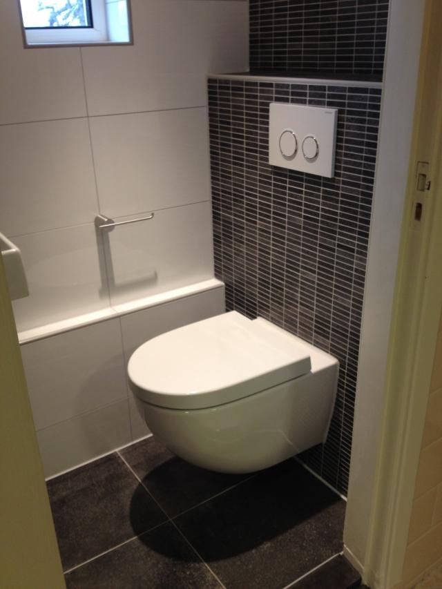 Toilet Zwartewaal