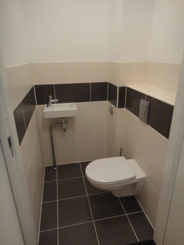 Toilet Leidschenveen