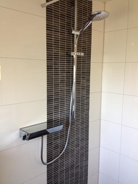 Badkamer Zwartewaal