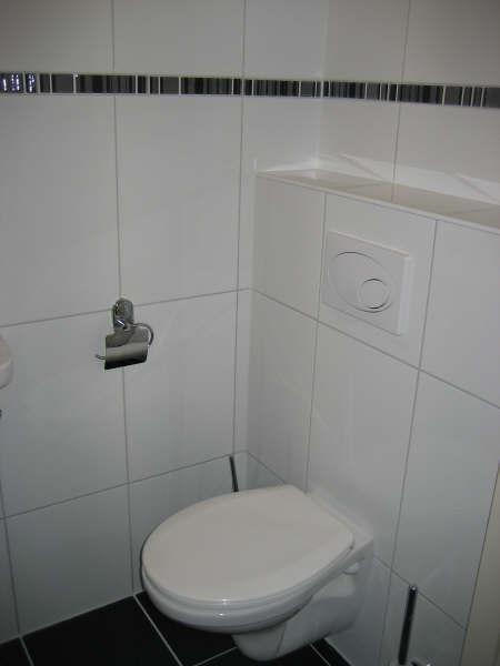 Toilet H.I.Ambacht