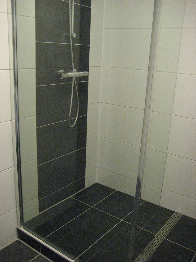 Badkamer Dordrecht