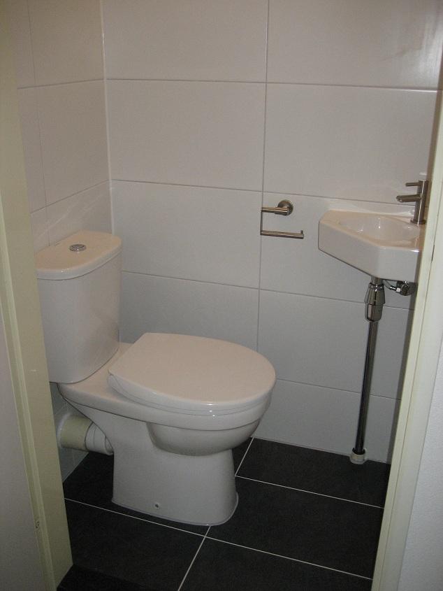 Toilet Dordrecht