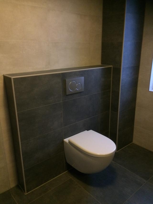 Badkamer Zwijndrecht