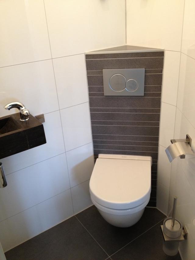 Toilet Hoornaar