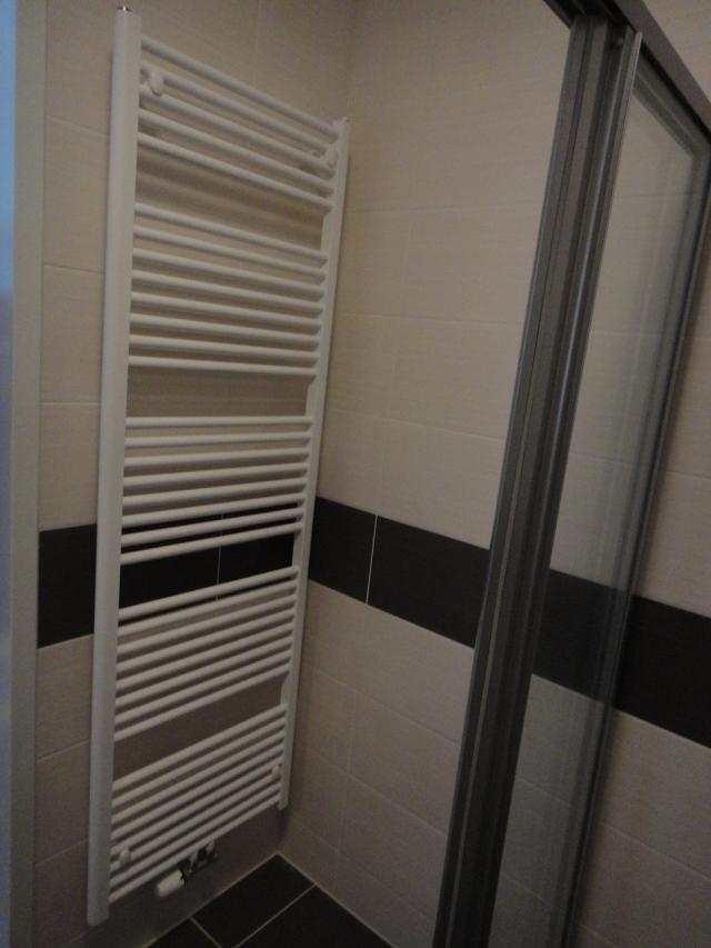 Badkamer Leidschenveen
