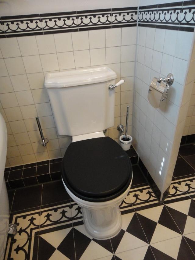 Badkamer Spijk
