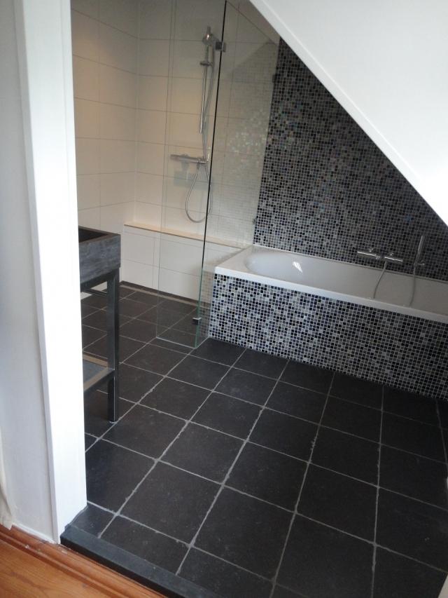 Badkamer en-suite Zwijndrecht