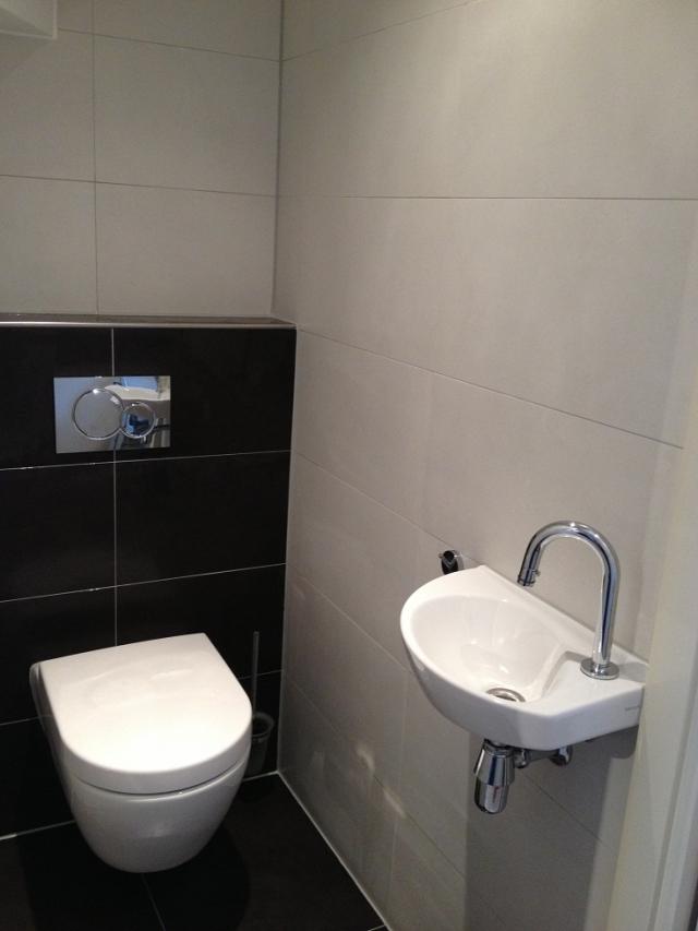 Toilet Zwijndrecht