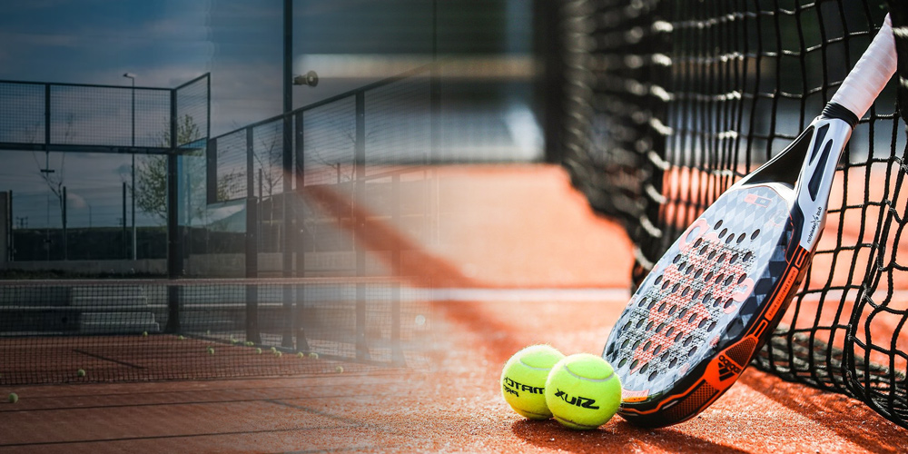 Welkom bij het Tennis- & Padel portaal - Verenigingen & Locaties
