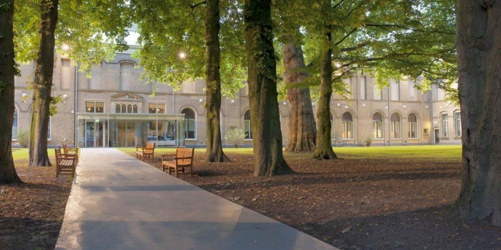 20 september | 14:00u | Museumtuin Dordrecht - Museumtuinconcert DPhO Uitverkocht