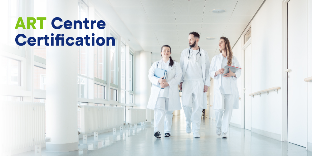 Welcome to the - ESHRE ARTCC INSPECTOR APPLICATION