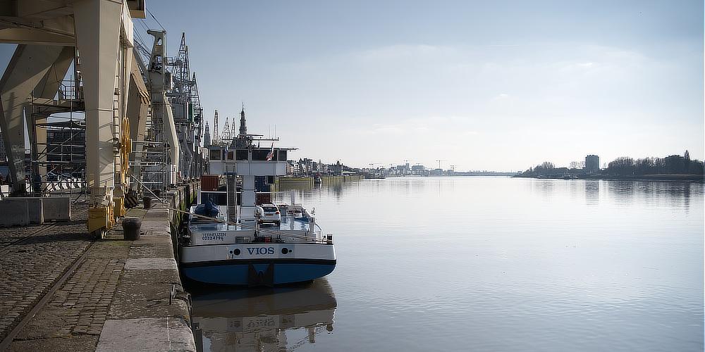 VDE Marine - Besturingen voor de Maritieme sector