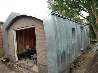 zinken garage Utrecht