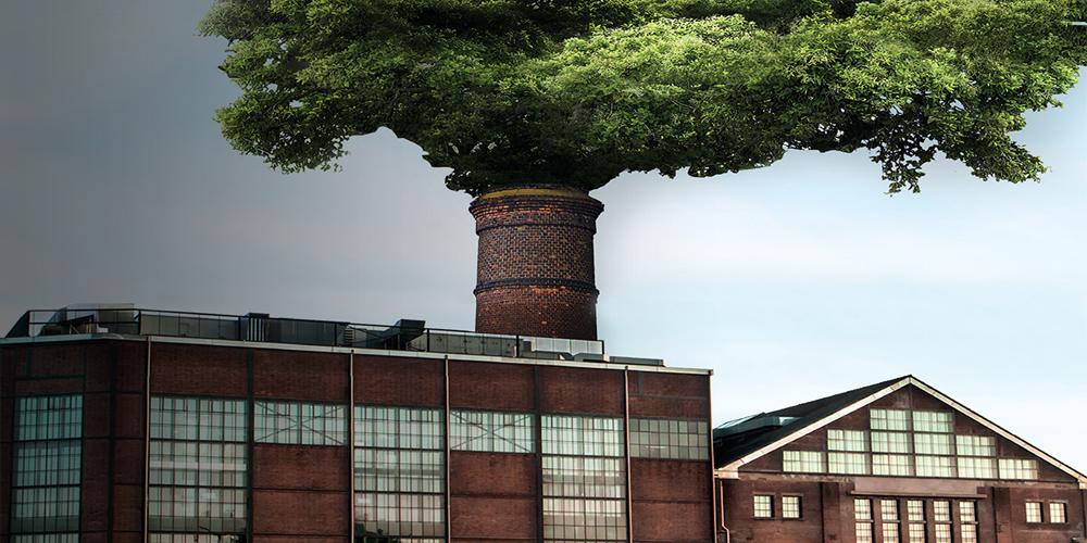 Industriedag 2017 - Foto's van deze inspirerende dag