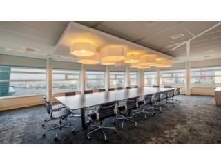 Projectfoto  Boardroom IMCD