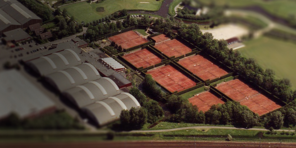 Welkom bij I'M Tennis, de samenwerking tussen - IMPACT, MATCH, Touch & Tennisned