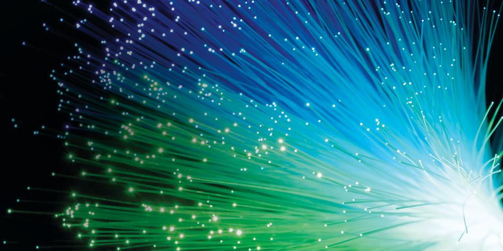 REGIONAAL & BEREIKBAAR - ZAKELIJKE GLASVEZEL & ICT TOEPASSINGEN